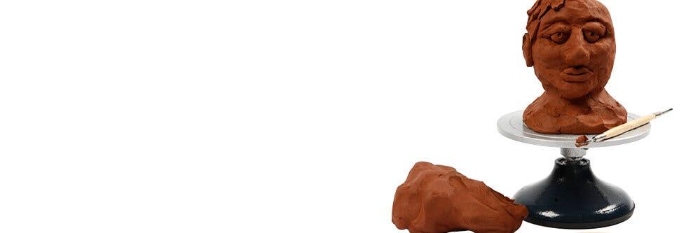 Argile pour four à poterie