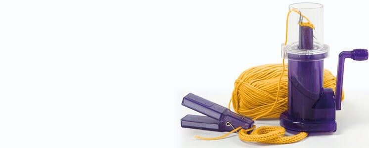 Moulin à tricoter