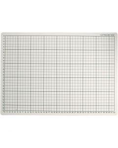 Tapis de coupe, dim. 30x45 cm, 1 pièce