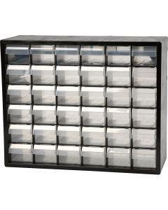 Bloc Organiser, dim. PC 36, dim. 33x40,7x14,1 cm, 1 set