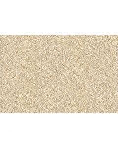 Film adhésif, granite fin, L: 45 cm, brun, 2 m/ 1 rouleau