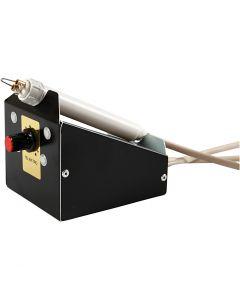 Pyrograveur / Bois Kit GS 1E, 400-450 °C, 1V - 25W, 1 pièce