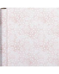 Papier cadeau, Aquarelle, L: 50 cm, 80 gr, 5 m/ 1 rouleau