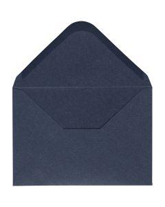 Enveloppe, dimension enveloppes 11,5x16 cm, 110 gr, bleu, 10 pièce/ 1 Pq.