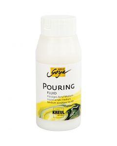 Pouring-Fluid, 750 ml/ 1 flacon