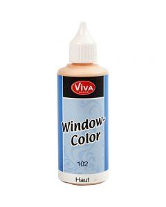Window Color, beige clair, 80 ml/ 1 flacon
