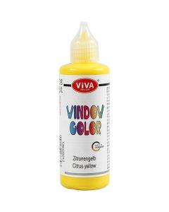 Window Color, jaune, 90 ml/ 1 flacon