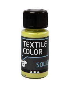 Textile Solid, opaque, kiwi, 50 ml/ 1 flacon