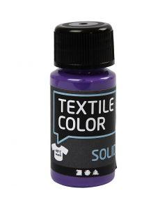 Textile Solid, opaque, violet, 50 ml/ 1 flacon
