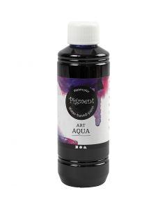 Aquarelle Art Aqua Pigment, bleu marine, 250 ml/ 1 flacon