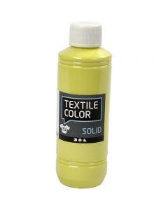 Textile Solid, opaque, kiwi, 250 ml/ 1 flacon