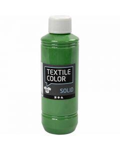 Textile Solid, opaque, vert brillant, 250 ml/ 1 flacon