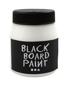 Peinture tableau, blanc, 250 ml/ 1 Pq.