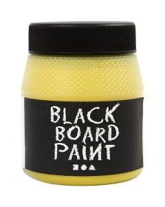 Peinture tableau, vert citron, 250 ml/ 1 Pq.