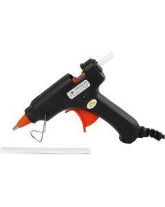 Pistolet à colle Mini BT, Basse température, 1 pièce