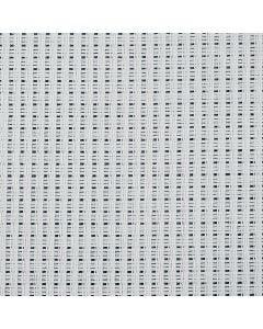 Toile point de croix Aida, L: 130 cm, 24 pts/10 cm, blanc, 3 m/ 1 pièce