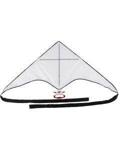 Cerf-volant, H: 60 cm, L: 130 cm, 1 pièce