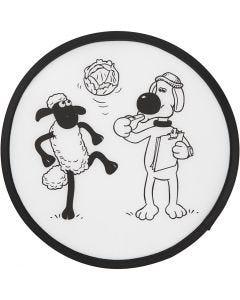 Frisbee, 1 pièce/ 1 Pq.