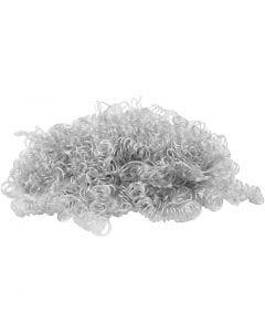 Cheveux d'ange, gris clair, 15 gr/ 1 Pq.