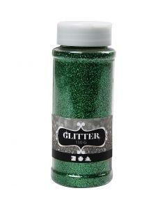 Paillettes, vert, 110 gr/ 1 boîte