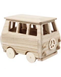 minibus, dim. 17x10x13 cm, 1 pièce