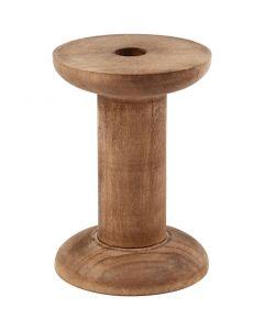 Bobines, H: 70 mm, d: 20+48 mm, diamètre intérieur 10 mm, 10 pièce/ 1 Pq.