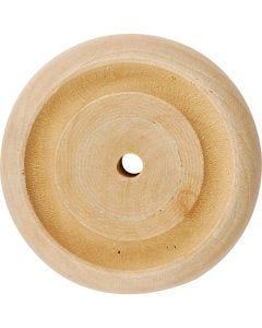 Roue, d: 42x11 mm, 40 pièce/ 1 Pq.