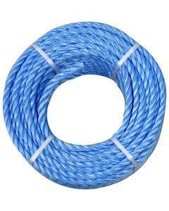 Corde en PP, ép. 6 mm, 20 m/ 1 rouleau