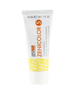 Colorant pour savon, L: 80 cm, jaune, 30 gr/ 1 Pq.