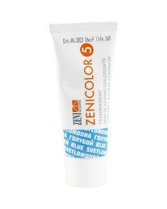 Colorant pour savon, L: 80 cm, bleu, 30 gr/ 1 Pq.