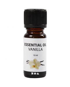 Huile de parfum, Vanille, 10 ml, 10 ml/ 1 flacon