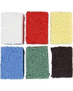 Soft Foam, 6x10 gr/ 1 Pq.