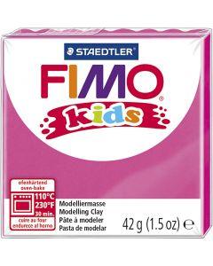 Pâte pour enfant FIMO®, rose, 42 gr/ 1 Pq.