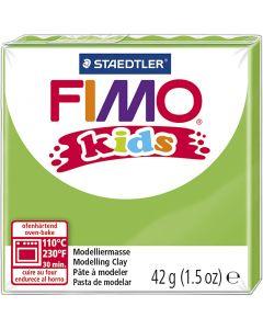 Pâte pour enfant FIMO®, vert clair, 42 gr/ 1 Pq.