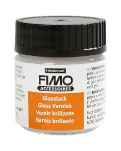 Laque FIMO®, brillant transparent, 35 ml/ 1 flacon