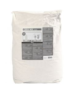 Plâtre de Paris Cera-Mix, gris clair, 25 kg/ 1 Pq.