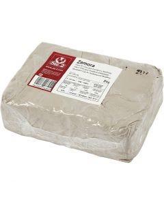 Grès, blanc cassé, 5 kg/ 1 Pq.