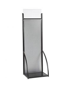 Display modul, H: 93 cm, prof. 34,5 cm, 1 pièce