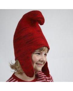 Un bonnet de lutin en forme d'Elfe