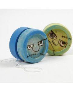 Yo-yo et Corde à sauter
