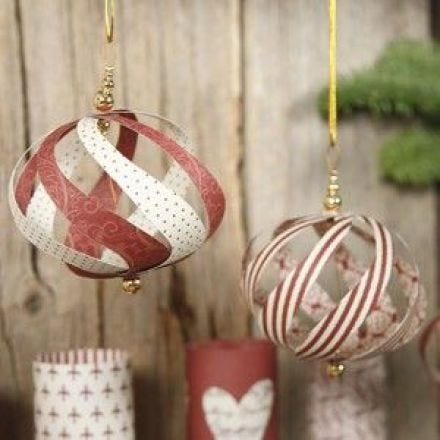 Boules de Noël Vivi gade