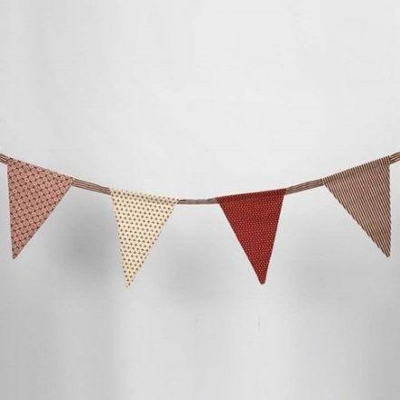 Drapeaux de tissu Vivi Gade Design (série Copenhague)