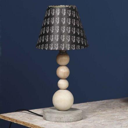 Une nouvelle vie pour une ancienne lampe