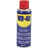Huile Wd-40, 200 ml/ 1 boîte
