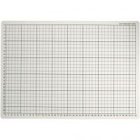 Tapis de coupe, dim. 30x45 cm, ép. 3 mm, 1 pièce