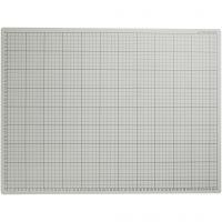 Tapis de coupe, dim. 45x60 cm, ép. 3 mm, 1 pièce