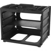 Handybox, dim. 37,6x26,5x31 cm, 1 pièce
