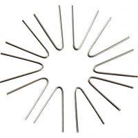 Pyrograveur / Bois pointes, 10 pièce/ 1 Pq.