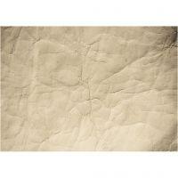 Papier kraft, A4, 210x297 mm, 100 gr, 10 flles/ 1 Pq.