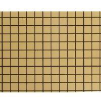Feuilles adhésives double-face, 10x14 cm, 10 flles/ 1 Pq.